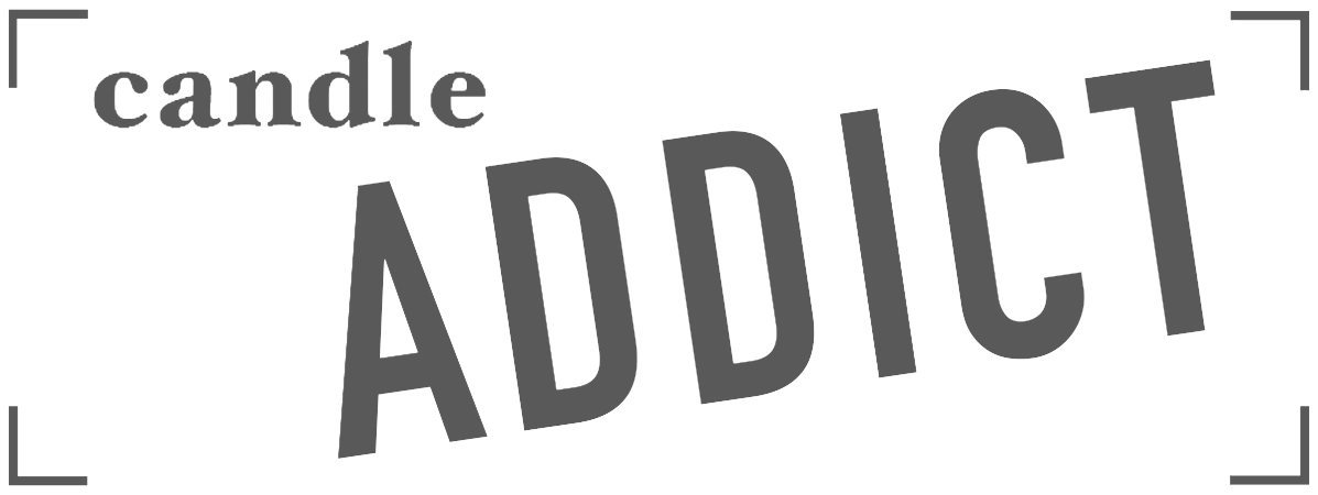 Candle Addict Logo